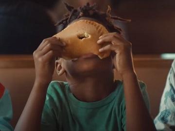IHOP Pancake Commercial