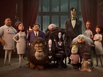 Progressive The Addams Family Meets The Progressive Family Commercial