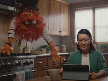 GEICO An Animal in the Attic Commercial - Feat. Animal from The Muppet Show