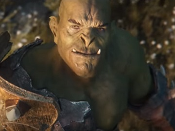Coca-Cola World Of Warcraft Commercial