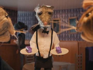 TOMCAT Mouse Killer Commercial