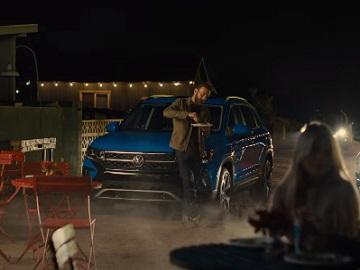 Volkswagen Taos Commercial / Werbung / Advert
