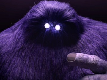 Monster Jobs UK Telepathy TV Advert