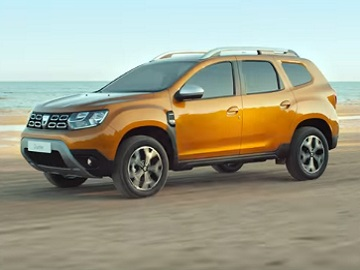 dacia duster commercial all new dacia duster. Black Bedroom Furniture Sets. Home Design Ideas