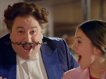 go compare tv ad
